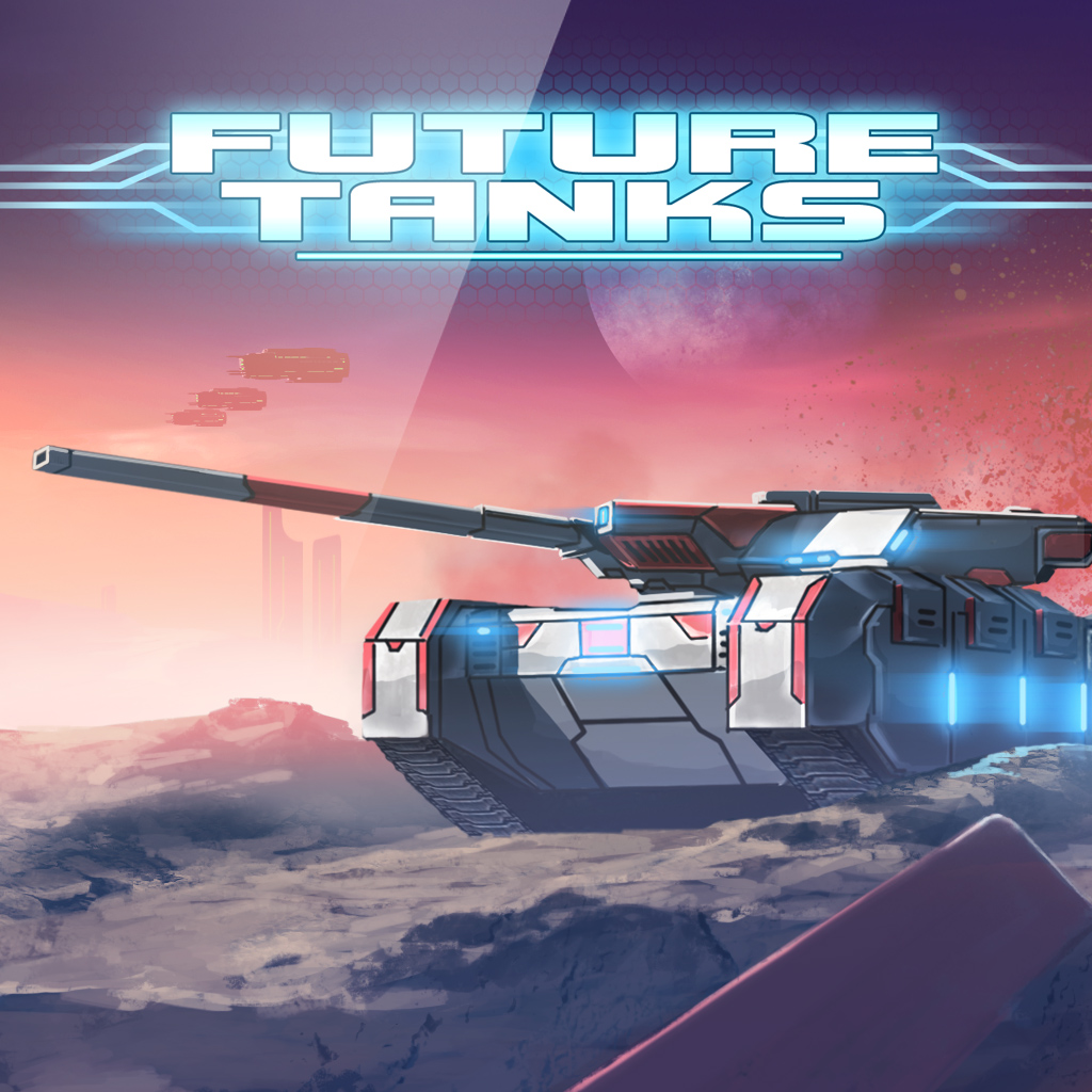 Future Tanks