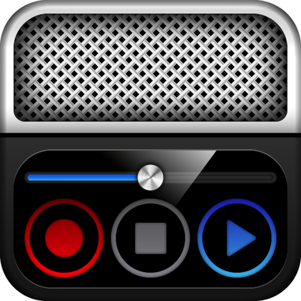 Recording icon png